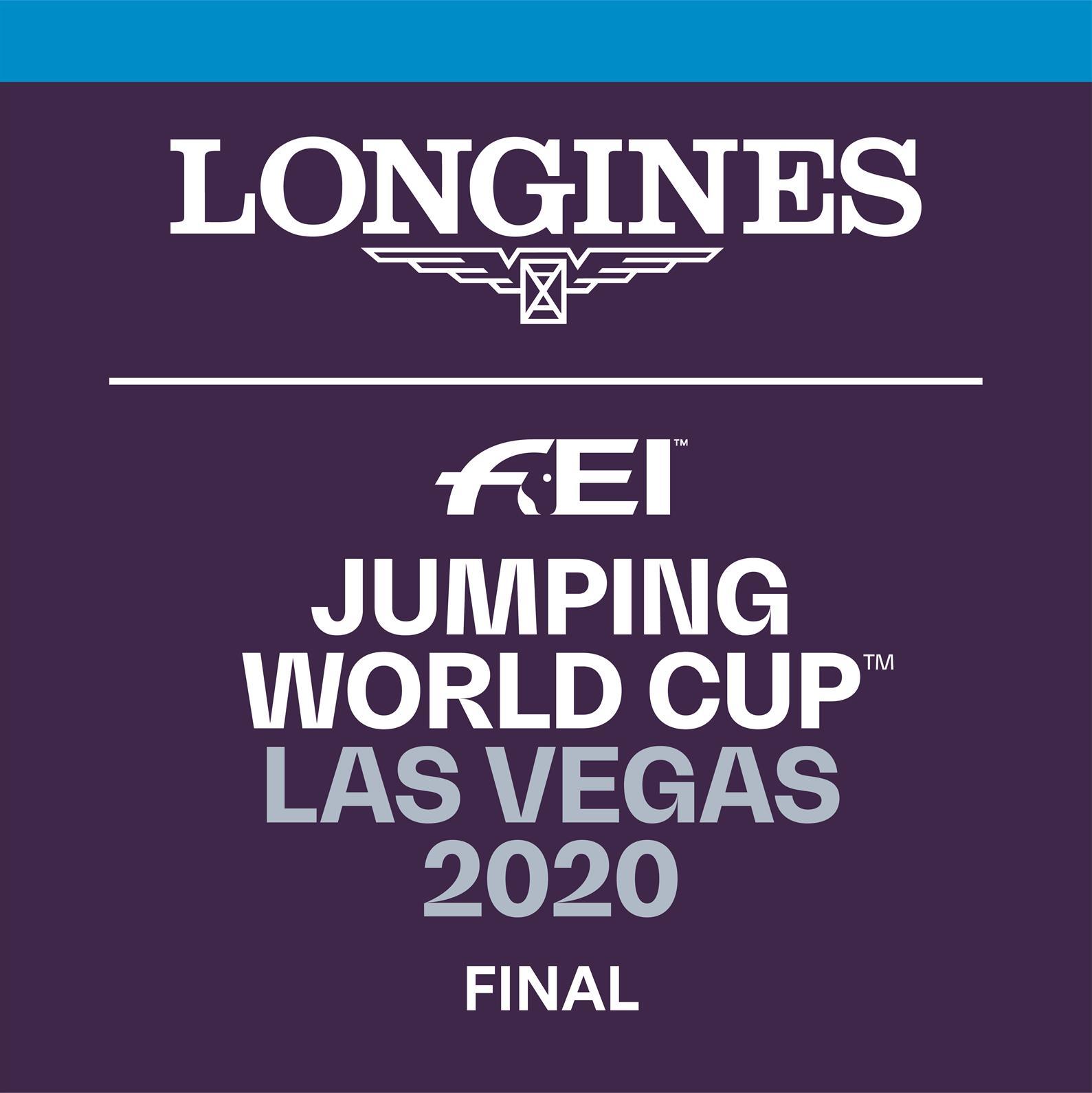 Jumping World Cup Finals - Las Vegas 2020