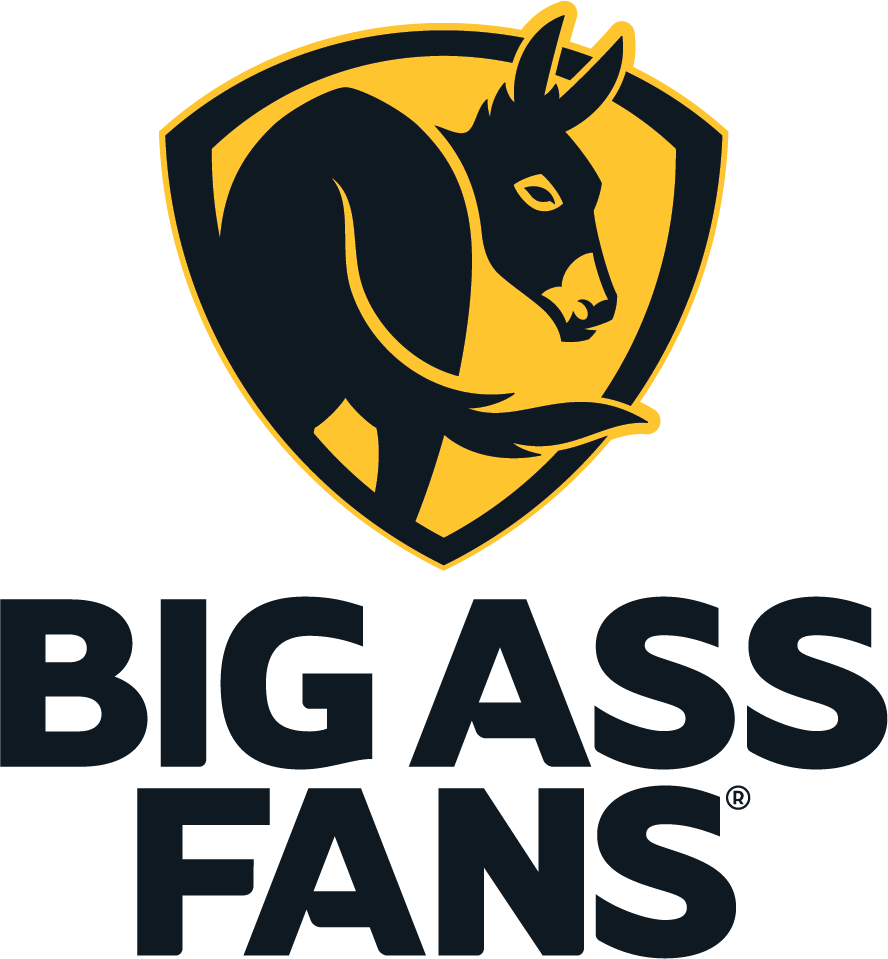 Big Ass Fans (competition perks)