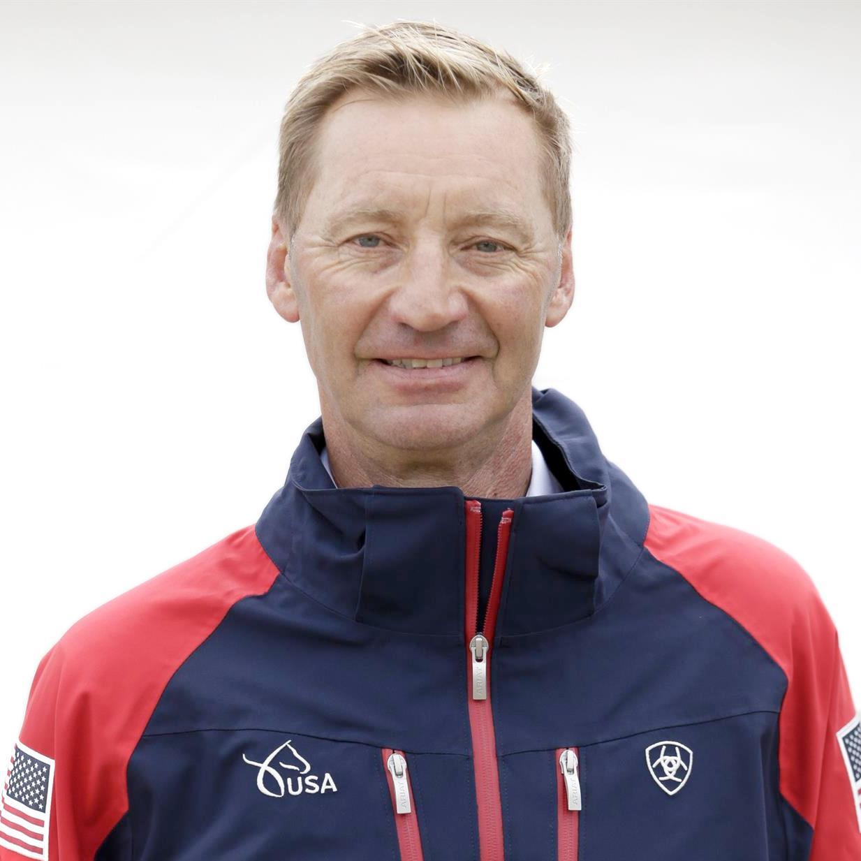 Erik Duvander