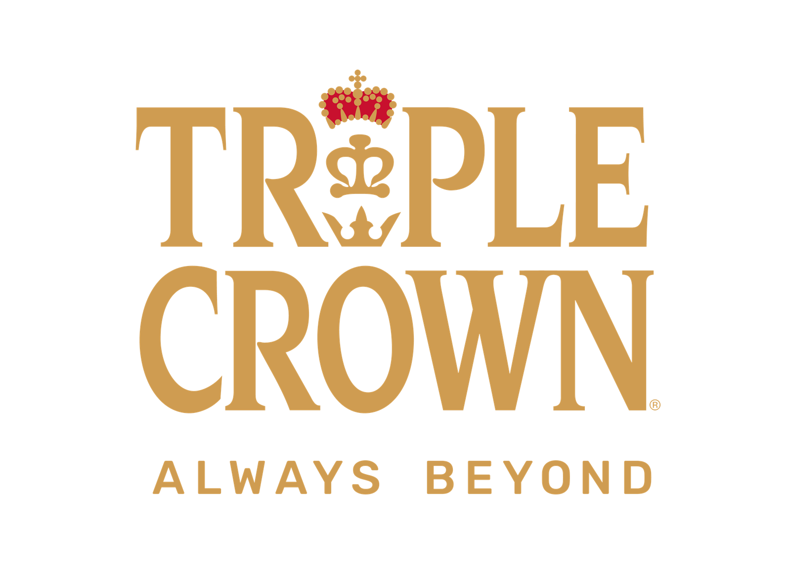 Triple Crown Nutrition logo