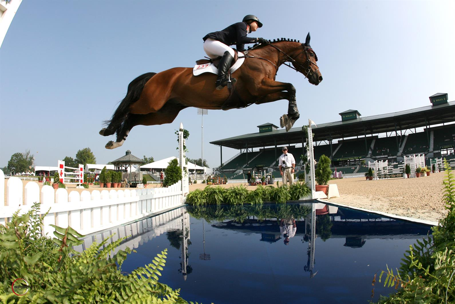 Us Equestrian Names Show Jumping Junior And Children S
