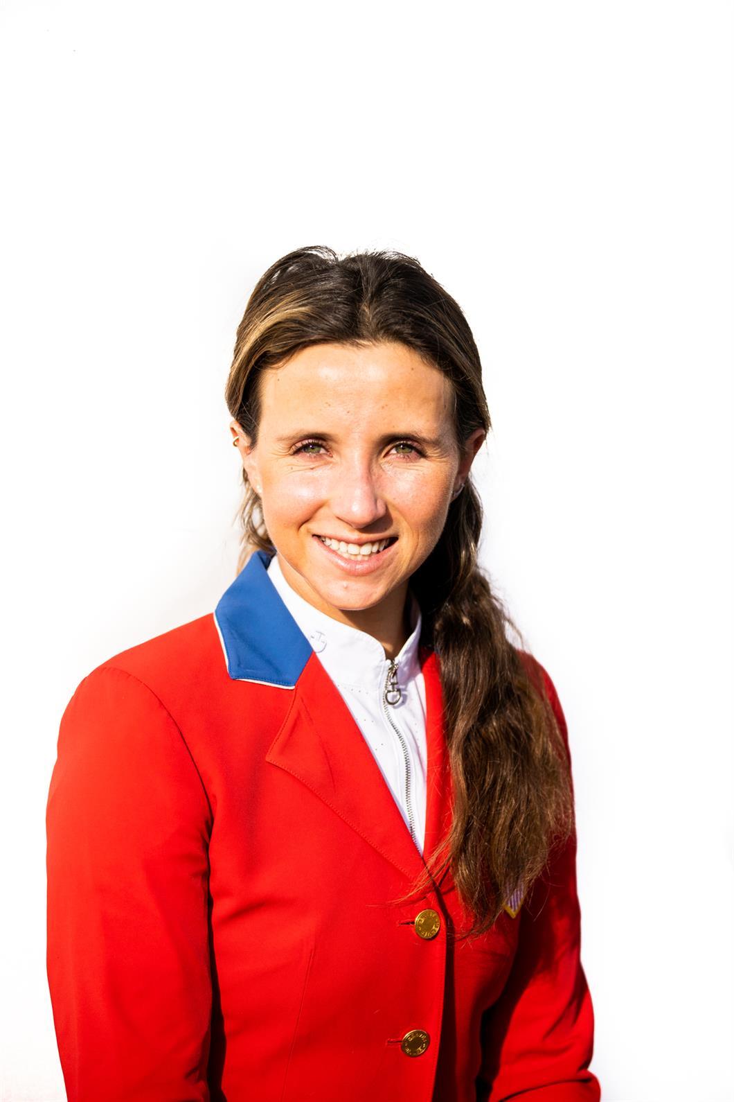 Adrienne Sternlicht