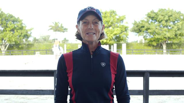 Practice Finding A Distance Us Equestrian