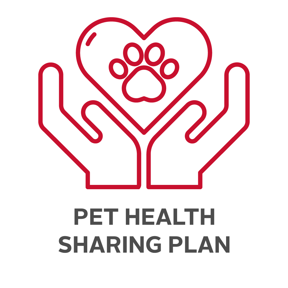 . Insurance - Pet Health Sharing