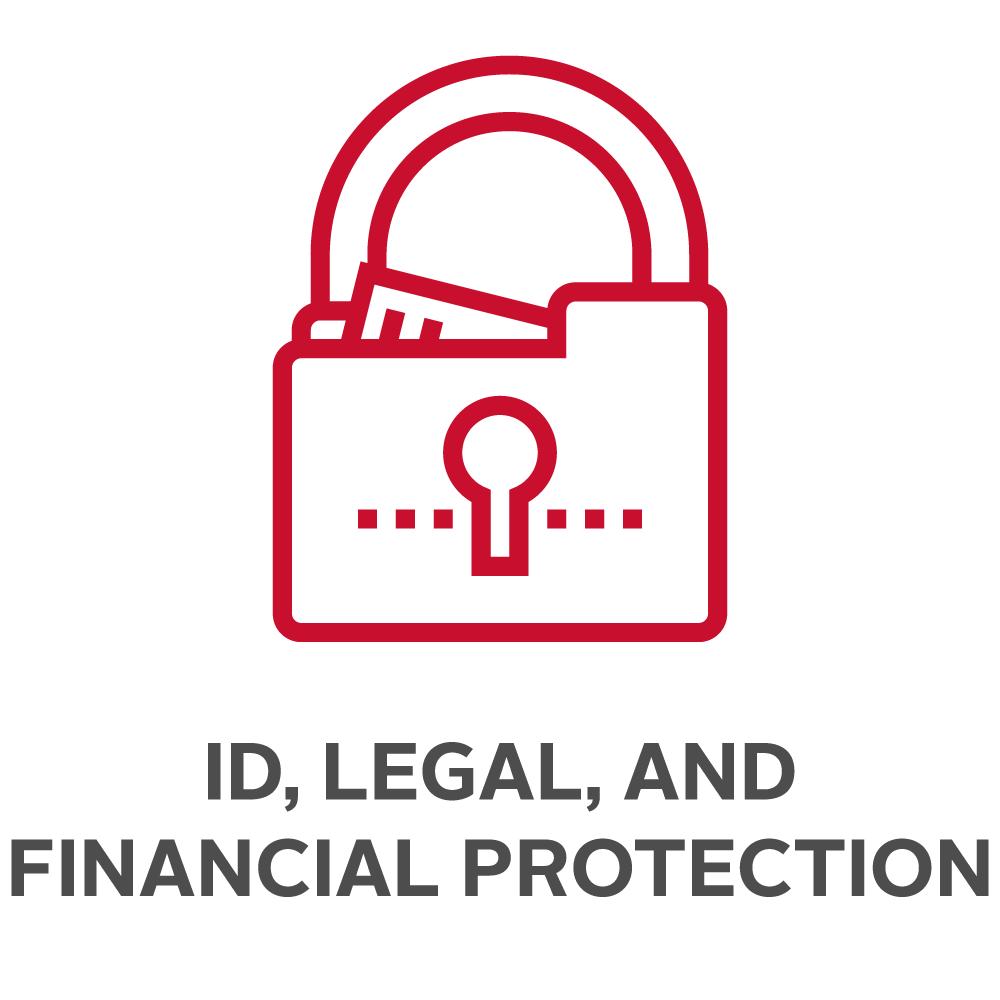 . Insurance - Financial Lock