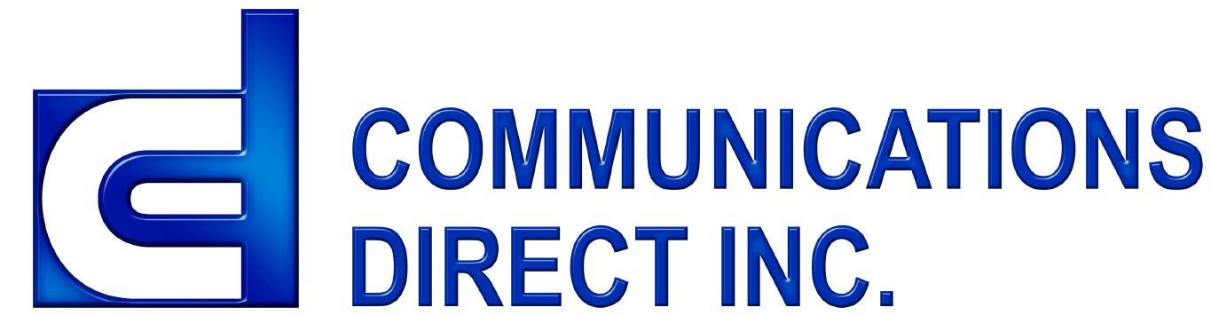 Communications Direct Inc. (Competition Perks)
