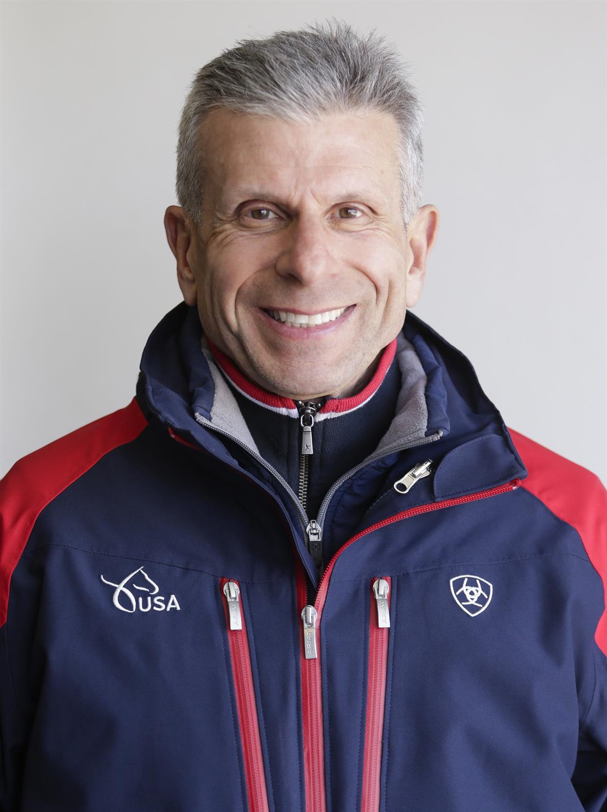Michel Assouline
