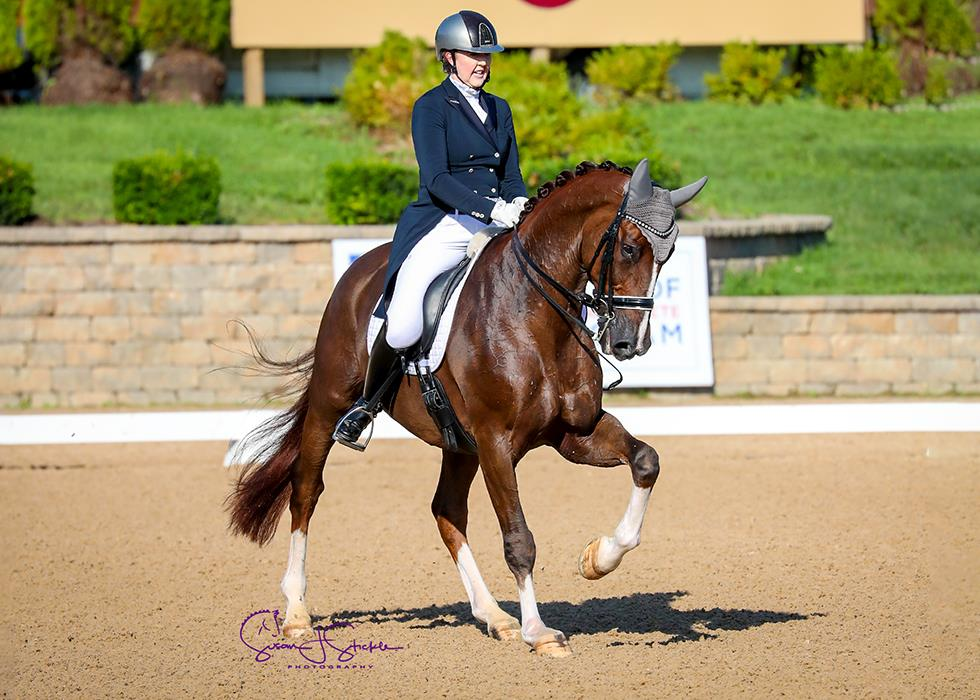 Six New Leaders Emerge at 2019 Festival of Champions; Ots Maintains Lead