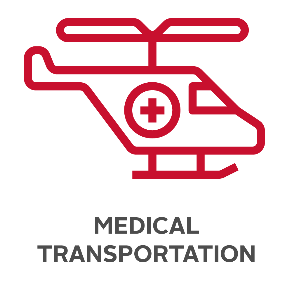 . Insurance - MASA – Ground and Air Ambulance Coverage