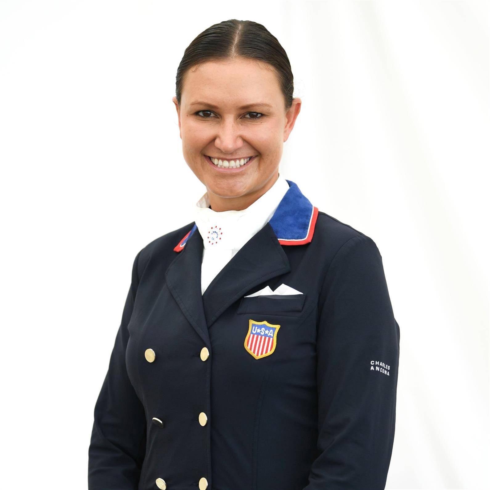 Adrienne Lyle