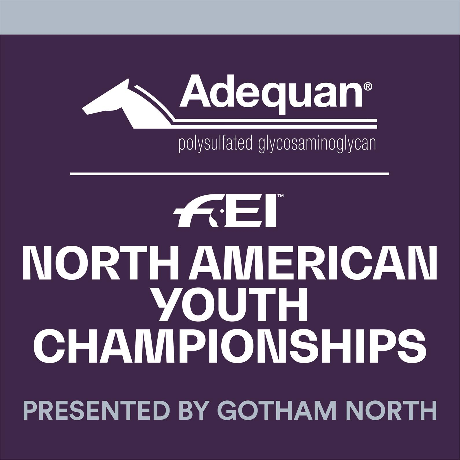 2019 Adequan/FEI North American Youth Championships