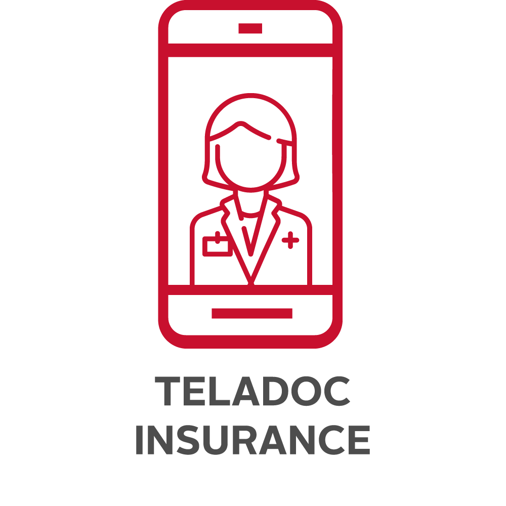 . Insurance - Teladoc