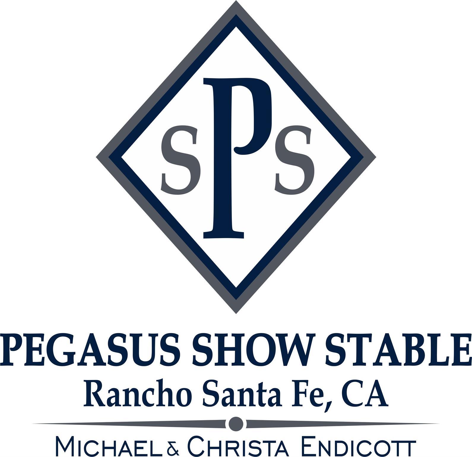 Pegasus Show Stable