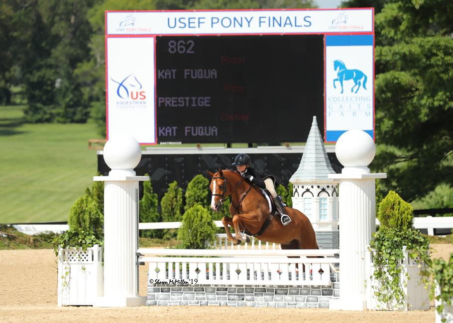2019 Pony Finals presented by Collecting Gaits Farm