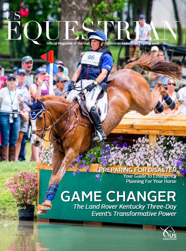 US Equestrian Membership