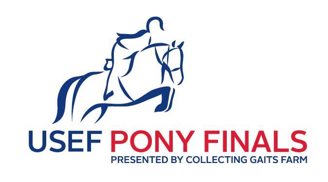 USEF Pony Finals | US Equestrian