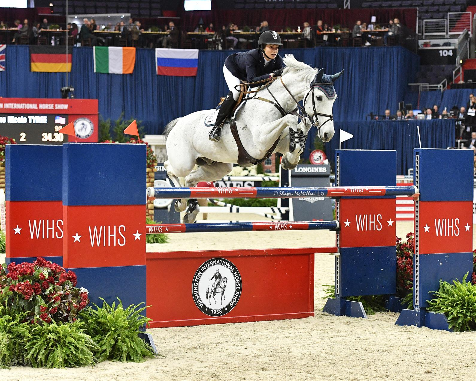 Herm 232 S U S Show Jumping Team Out To Take 150 000 Fei