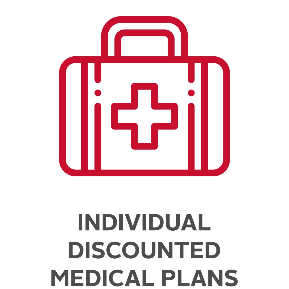 . Insurance - Individual Medical
