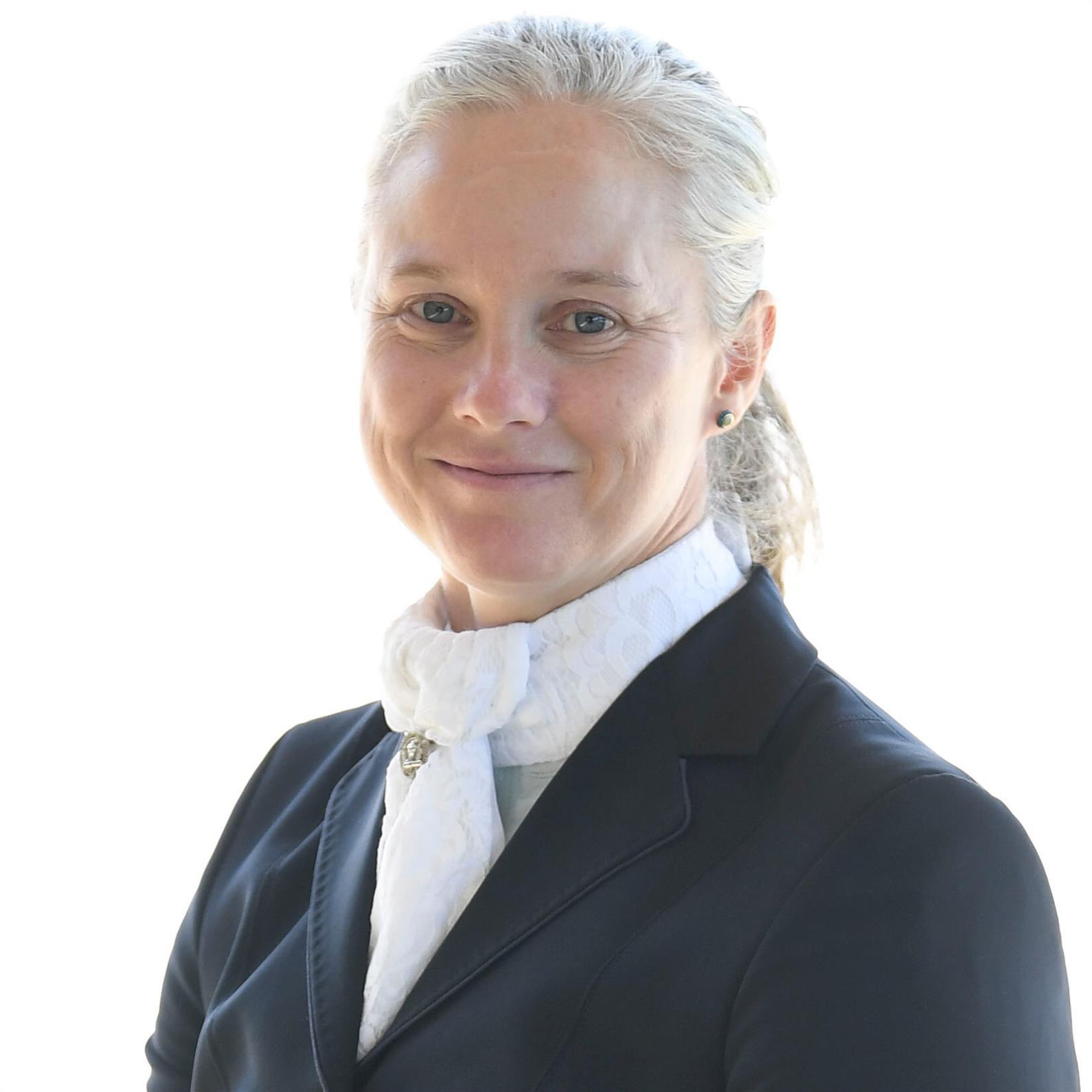 Charlotte Merle-Smith