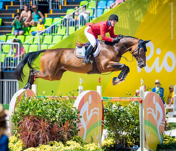 Rolex/USEF Show Jumping Ranking List | US Equestrian