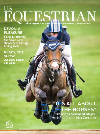US Equestrian Magazine | US Equestrian